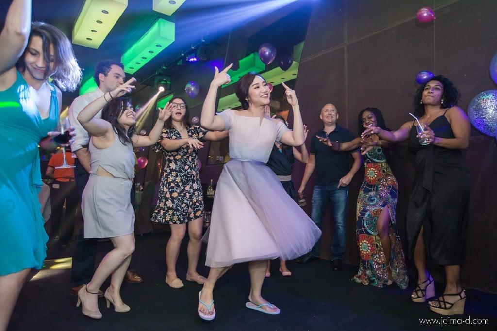 ช่างภาพ after party